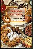 Pâtisserie marocaine - Illustrations pas à pas
