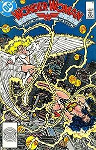 Wonder Woman (1986-) #16