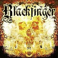 Blackfinger [12 inch Analog]