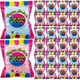 Cotton Candy Blue and Pink Party Flavors Supplies Birthday Treats for Kids,...