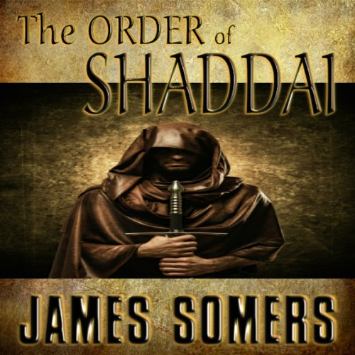 The Order of Shaddai audiobook cover art