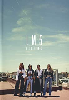 Lm5 Booklet/Yearbook