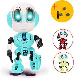4 year old robot toys