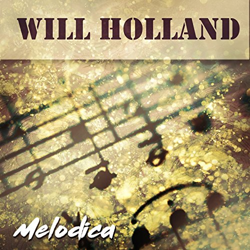 Melodica (feat. Holla)