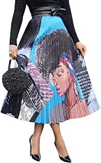 Best african pleated skirt Reviews