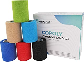 Best self adhesive medical wrap Reviews