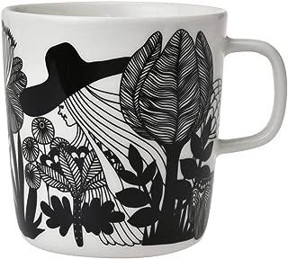 マリメッコ MARIMEKKO マグカップ SIIRTOLAPUUTARHA シイルトラプータルハ 400ml 67847 093 [並行輸入品]