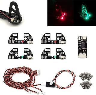 quadcopter navigation lights