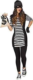 Best thief costume women Reviews