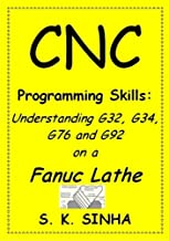 CNC Programming Skills: Understanding G32, G34, G76 and G92 on a Fanuc Lathe