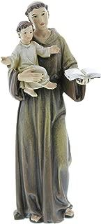 Patron Saint Lost Items St Anthony Statue Child Jesus