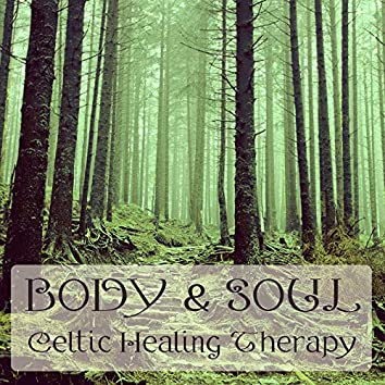 Body & Soul Celtic Healing Therapy