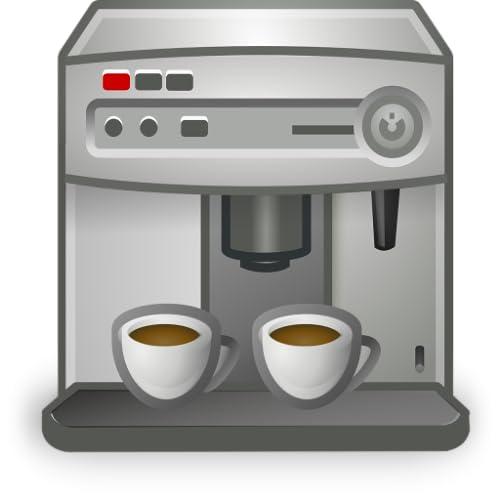 The Espresso Machine Info