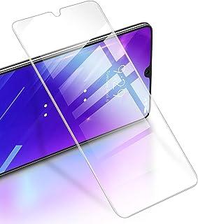 RIWNNI [3 Pezzi Vetro Temperato per Xiaomi Redmi Note 8T, 9H Durezza Anti Graffio Pellicola Protettiva Ultra Sottile Alta ...