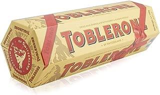 Toblerone BDL Milk Chocolate - 100g (Pack of 6)