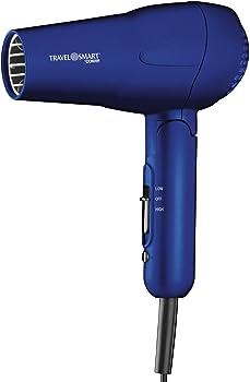 Conair Travel Smart Folding Hair Dryer