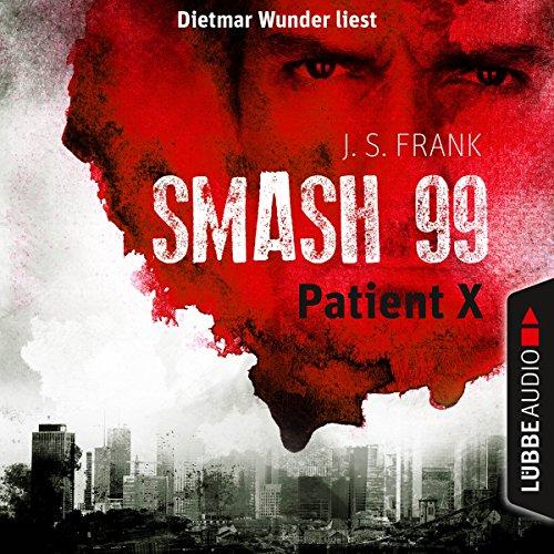 Patient X (Smash99, 3) Titelbild