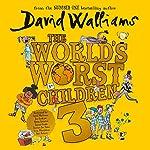 The World's Worst Children 3 cover art
