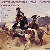 Südamerikanische Gitarrenmusik - arcelo Kayath