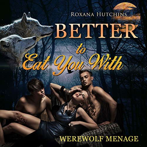 Better to Eat You With cover art