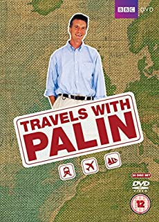 Travels with Palin [DVD] (B001E0C4CM) | Amazon price tracker / tracking, Amazon price history charts, Amazon price watches, Amazon price drop alerts