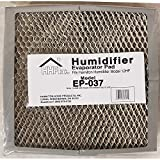 Winchester EP-037 Hamilton Replacement Evaporator Pad for 12HF Humidifier