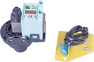 Bestparts NEW Replacement Drain Pump Compatible for Haier Washing Machine PCX-30L V12624 WD-5470-09