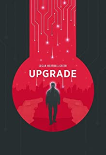 Best upgrade 2018 movie poster Reviews