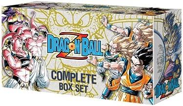 Dragon Ball Z Box Set (Vol. 1-26)