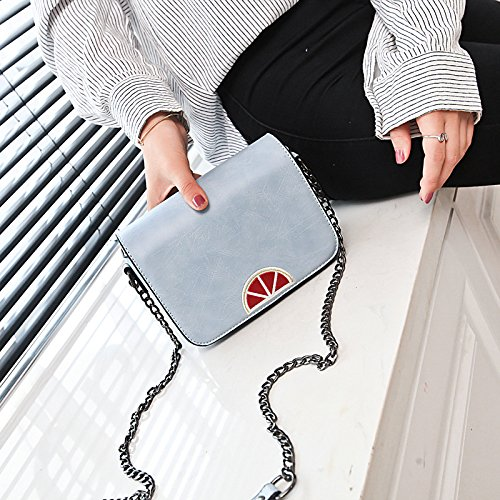 TSLX-Version coréenne de la chaîne Mini sac sac à main Nouveau All-Match