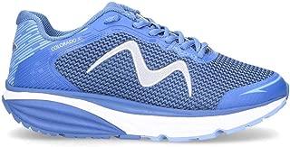 MBT Luxury Fashion Womens 702640 Blue Sneakers   Fall Winter 19