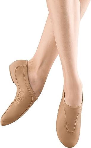 Bloch Bloch Dance Wohommes Pulse chaussures, tan, 5.5 Wide US  Commandez maintenant