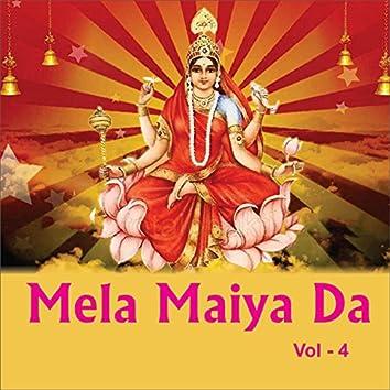 Mela Maiya Da, Vol. 4
