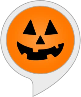 alexa spooky sounds