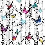 UGEPA papel pintado de papel, multicolor, 102529