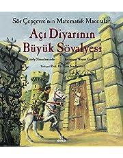 Açı Diyarının Büyük Şövalyesi: Sör Çepçevre'nin Matematik Maceraları