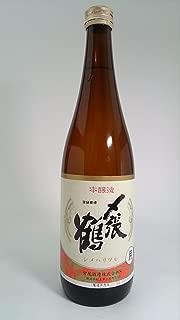 宮尾酒造 〆張鶴 本醸造 月 720ml