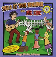 Smile at Your Neighbor