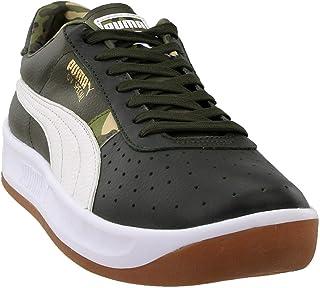 PUMA Mens GV Special Wild Camo Casual Shoes