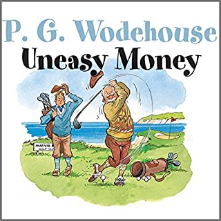 Uneasy Money cover art