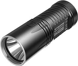 Combo: Nitecore MT22C -1000 Lumen Multitask Flashlight -CREE XP-L HD V6 LED w/NL1834 Battery +Eco-Sensa Multi-function Portable USB charger