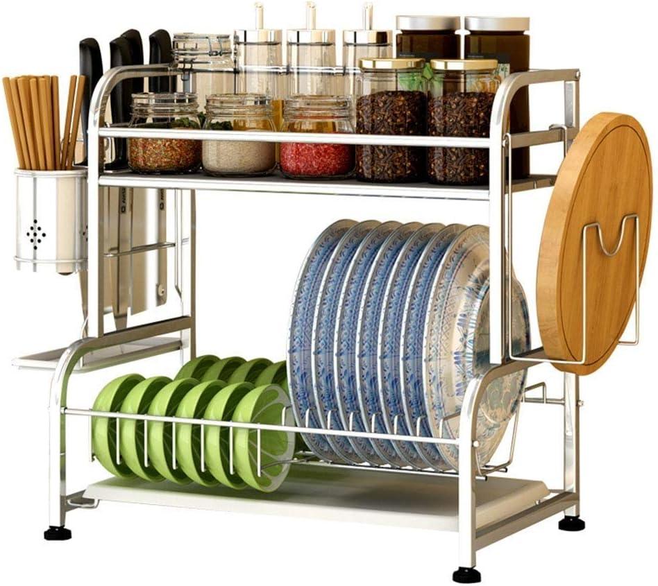 Popular popular JF-XUAN Kitchen specialty shop Shelf Stainless Stee shelf