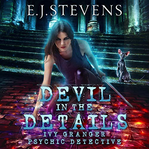 Devil in the Details audiobook cover art