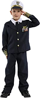 stylesilove Kid Boys Halloween Costume Cosplay Outfit Themed Events Birthdays Party Clothes