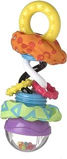 Playgro Super Shaker Rattle, 0183192 Multicoloured