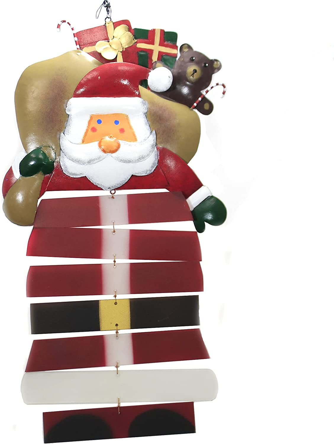 Gift Max 66% OFF Essentials Santa with Bag Popular Toy Mobile