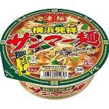 凄麺 横浜発祥サンマー麺 113g ×12食