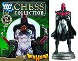 dc comics Chess Figurine Collection Nº 22 Red Hood