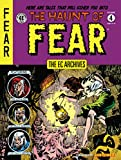 The EC Archives: The Haunt of Fear Volume 4