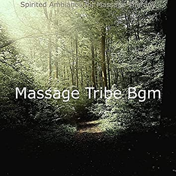 Spirited Ambiance for Massage Therapy